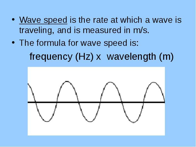 what is a rhythmic disturbance that carries energy