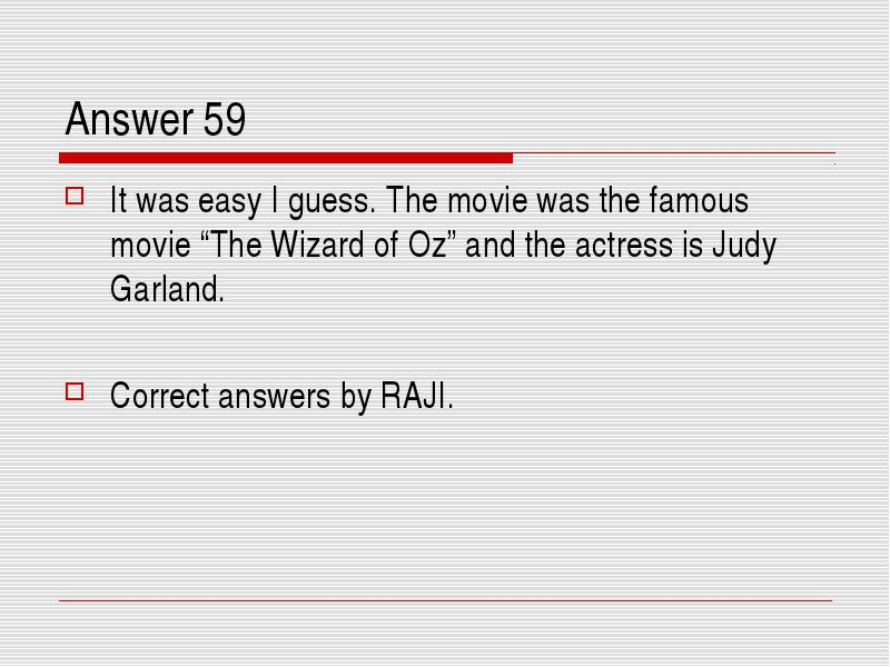 Movie Quiz Series (April) Varun Reddy Sevva (For iql)