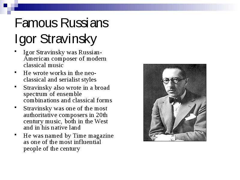 Russian Culture Cuisine