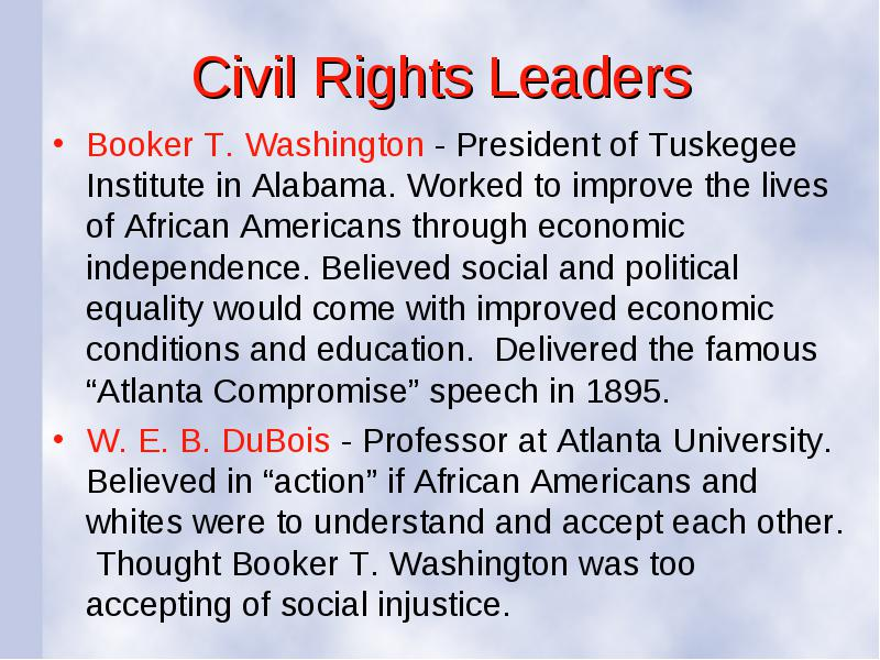 booker t washington report essay example Report writing service example essays (written by professionals) 'up from slavery' booker t washington, summary print reference this.